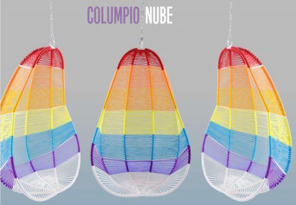 COLUMPIO-NUBE